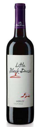 Little Black Dress Merlot